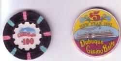 Venlo kasinon pokerihuoneena