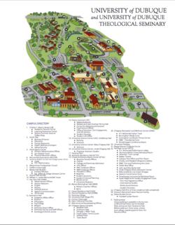 University Of Dubuque Encyclopedia Dubuque