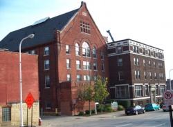 Reding Square Apartments Okc